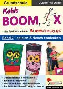 Cover-Bild zu Kohls BOOMIX 2 (eBook) von Tille-Koch, Jürgen