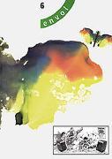 Cover-Bild zu Autorenteam: envol 6 / Schülerbuch