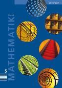 Cover-Bild zu Autorenteam: Mathematik 5, Primarstufe, Lösungen
