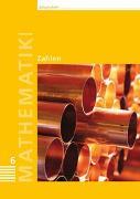 Cover-Bild zu Autorenteam: Mathematik Primarstufe 6, Arbeitshefte