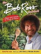 Cover-Bild zu The Bob Ross Cookbook