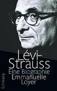 Cover-Bild zu Loyer, Emmanuelle: Lévi-Strauss