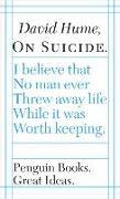 Cover-Bild zu Hume, David: On Suicide