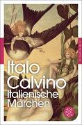 Cover-Bild zu Calvino, Italo: Italienische Märchen