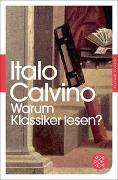 Cover-Bild zu Calvino, Italo: Warum Klassiker lesen?