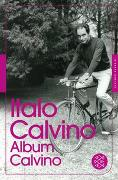 Cover-Bild zu Calvino, Italo: Album Calvino