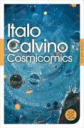 Cover-Bild zu Calvino, Italo: Alle Cosmicomics