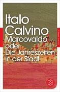 Cover-Bild zu Calvino, Italo: Marcovaldo oder Die Jahreszeiten in der Stadt