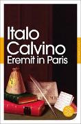 Cover-Bild zu Calvino, Italo: Eremit in Paris