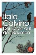 Cover-Bild zu Calvino, Italo: Der Baron auf den Bäumen