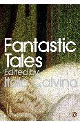 Cover-Bild zu Calvino, Italo: Fantastic Tales
