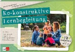 Cover-Bild zu Blum, Katharina: Schlüsselbegriffe der Kita-Praxis: Ko-Konstruktive Lernbegleitung