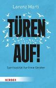Cover-Bild zu Marti, Lorenz: Türen auf!