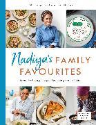 Cover-Bild zu Hussain, Nadiya: Nadiya's Family Favourites