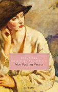 Cover-Bild zu Gräfin zu Reventlow, Franziska: Von Paul zu Pedro