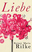 Cover-Bild zu Rilke, Rainer Maria: Liebe