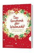 Cover-Bild zu Sander, Ulrich (Hrsg.): Das Geschenk der Weihnacht