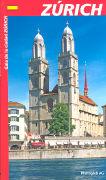 Cover-Bild zu Guía de la ciudad Zúrich