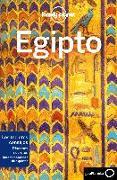 Cover-Bild zu Lonely Planet Egipto