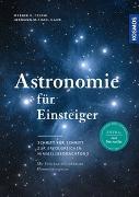 Cover-Bild zu Astronomie für Einsteiger