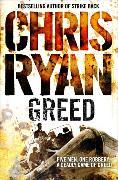 Cover-Bild zu Ryan, Chris: Greed