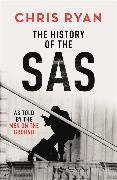 Cover-Bild zu Ryan, Chris: The History of the SAS