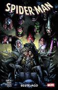 Cover-Bild zu Spencer, Nick: Spider-Man - Neustart