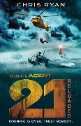 Cover-Bild zu Ryan, Chris: Agent 21: Reloaded