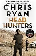 Cover-Bild zu Ryan, Chris: Head Hunters