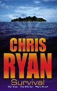 Cover-Bild zu Ryan, Chris: Alpha Force: Survival