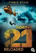 Cover-Bild zu Ryan, Chris: Agent 21 - Reloaded