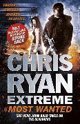 Cover-Bild zu Ryan, Chris: Chris Ryan Extreme: Most Wanted