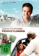 Cover-Bild zu Chris Pine (Schausp.): Good Morning Pennsylvania