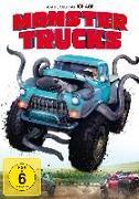 Cover-Bild zu Wedge, Chris (Prod.): Monster Trucks