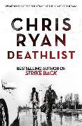 Cover-Bild zu Ryan, Chris: Deathlist