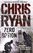 Cover-Bild zu Ryan, Chris: Zero Option