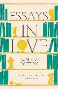 Cover-Bild zu de Botton, Alain: Essays In Love