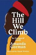 Cover-Bild zu Gorman, Amanda: The Hill We Climb