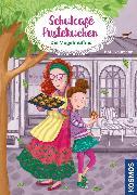 Cover-Bild zu Naumann, Kati: Schulcafé Pustekuchen 1, Die Mogelmuffins (eBook)
