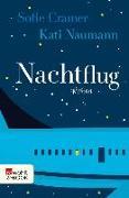 Cover-Bild zu Cramer, Sofie: Nachtflug (eBook)