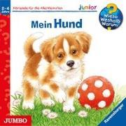 Cover-Bild zu Weller, Ursula: Mein Hund