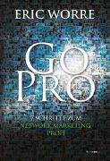 Cover-Bild zu Worre, Eric: Go Pro