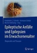 Cover-Bild zu Epileptische Anfälle und Epilepsien im Erwachsenenalter von Schmitt, F.C. (Hrsg.)