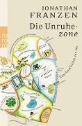 Cover-Bild zu Franzen, Jonathan: Die Unruhezone
