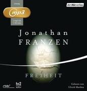 Cover-Bild zu Franzen, Jonathan: Freiheit