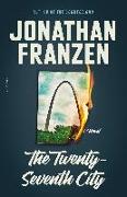 Cover-Bild zu Franzen, Jonathan: The Twenty-Seventh City