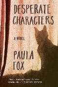 Cover-Bild zu Fox, Paula: Desperate Characters