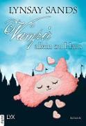 Cover-Bild zu eBook Vampir allein zu Haus