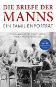 Cover-Bild zu Mann, Thomas: Die Briefe der Manns