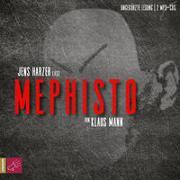 Cover-Bild zu Mann, Klaus: Mephisto